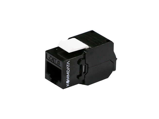 Conector Toolless - RJ45 Cat. 6 UTP Keystone